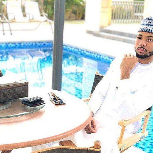 #ManCrushMonday: Forget Yusuf Buhari. Say Hello To Usman Shagari
