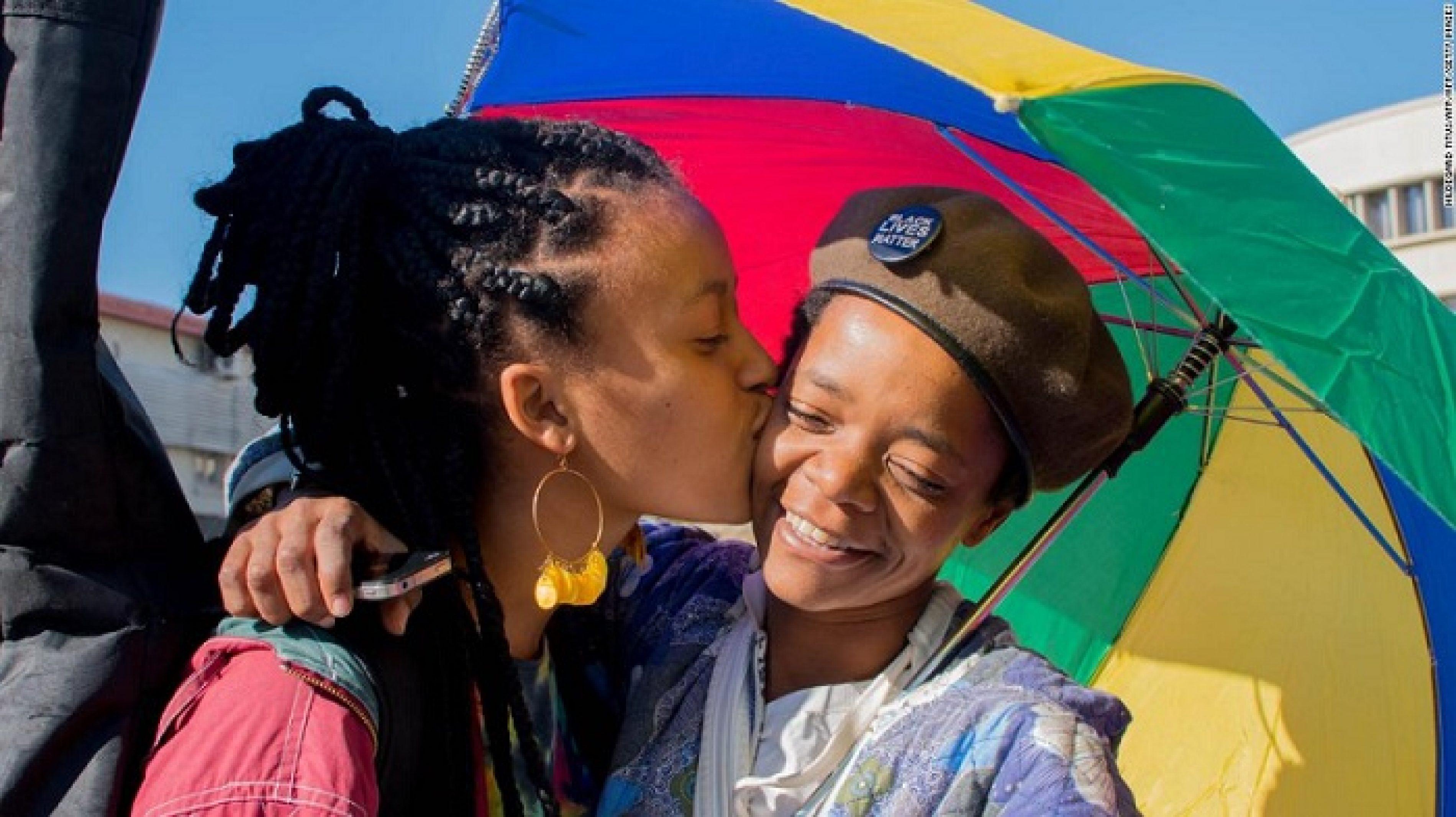 Gay and lesbian adoption laws