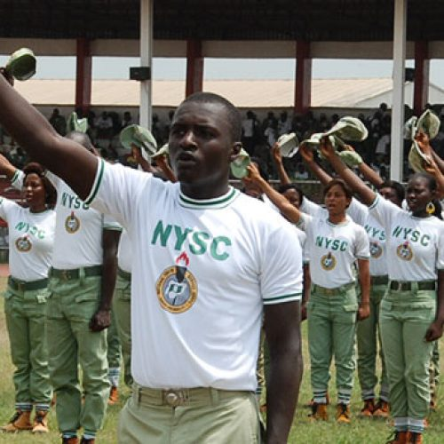 JEWEL IN THE SAVANNAH (An NYSC Experience)
