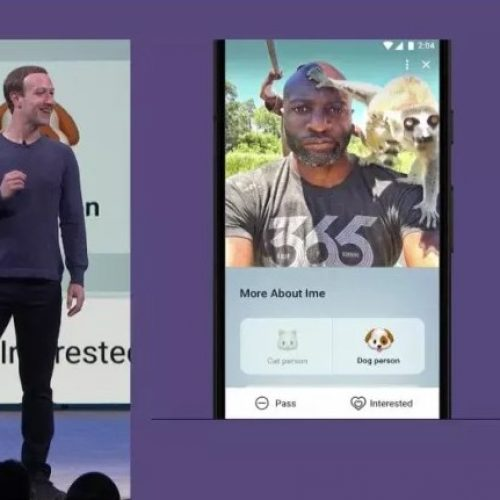 Facebook joins Grindr and Tinder with its own dating app