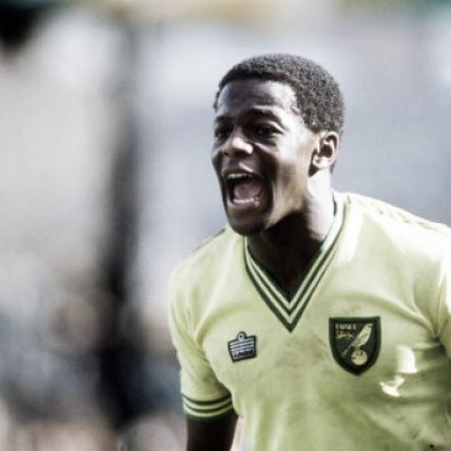 The Relevance of Justin Fashanu to LGBT History 20 Years after His Death