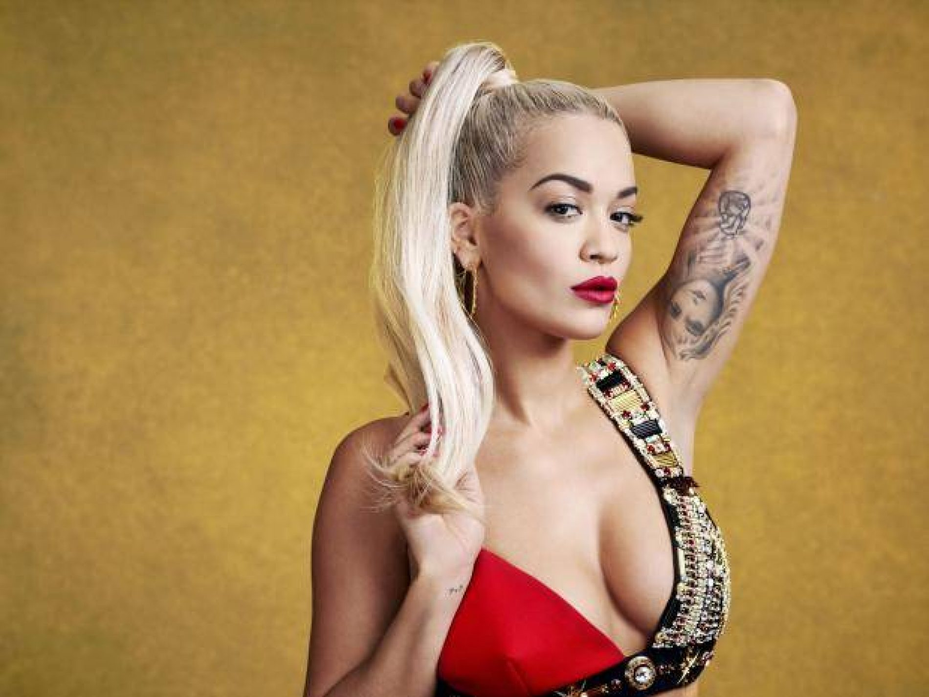Rita Ora comes out as bisexual in her apology over her new song, 'Girls'