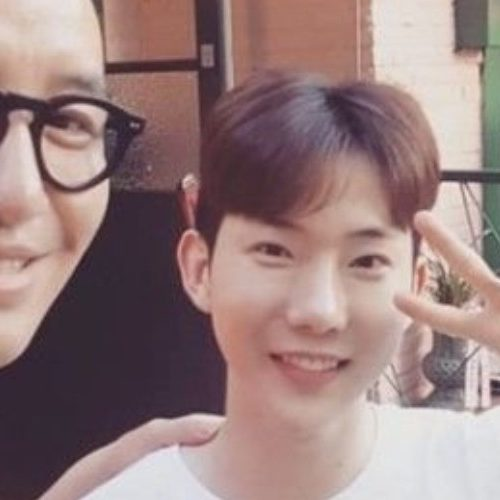 """Don't Change My Feed Full Of Rainbows To Dark Clouds."" K-Pop star Jo Kwon slams homophobic trolls over photo with gay chef"