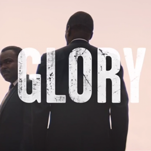 'Glory', A New Pride Song?