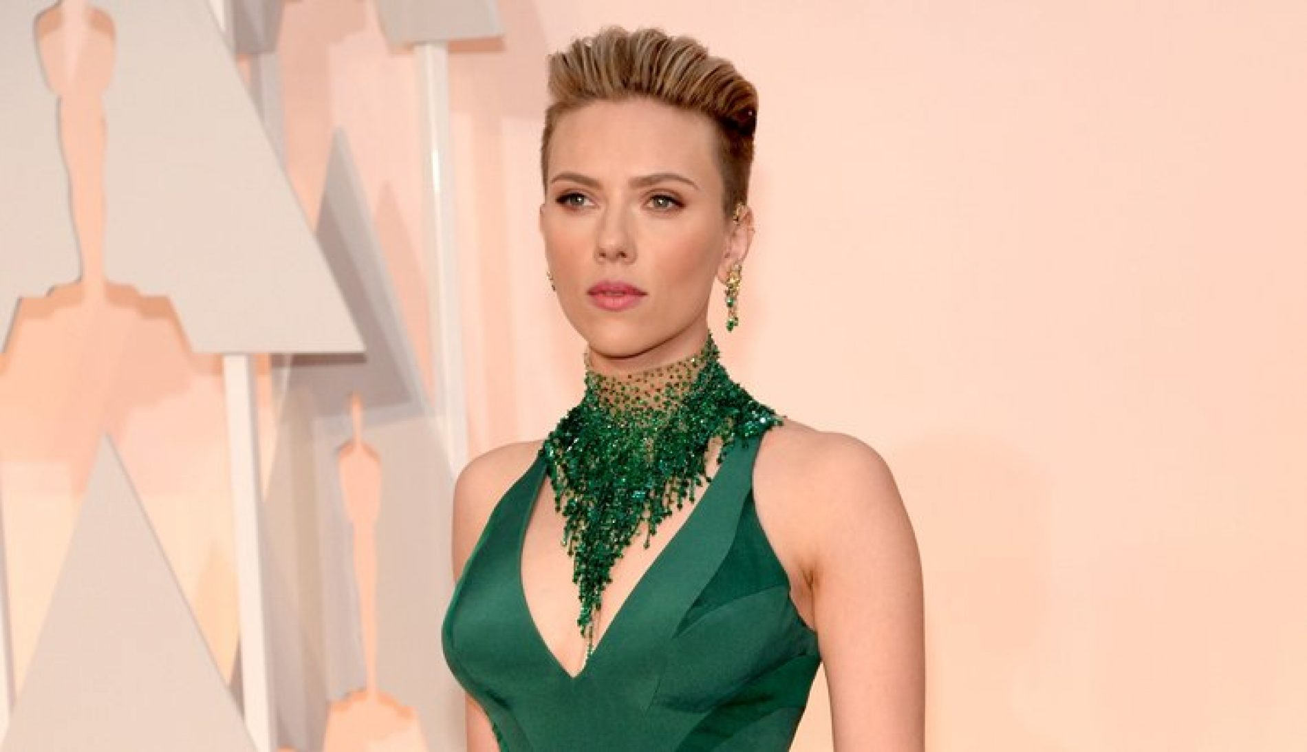 Scarlett Johansson pulls out of 'Rub & Tug' following Controversy over Trans Man Casting