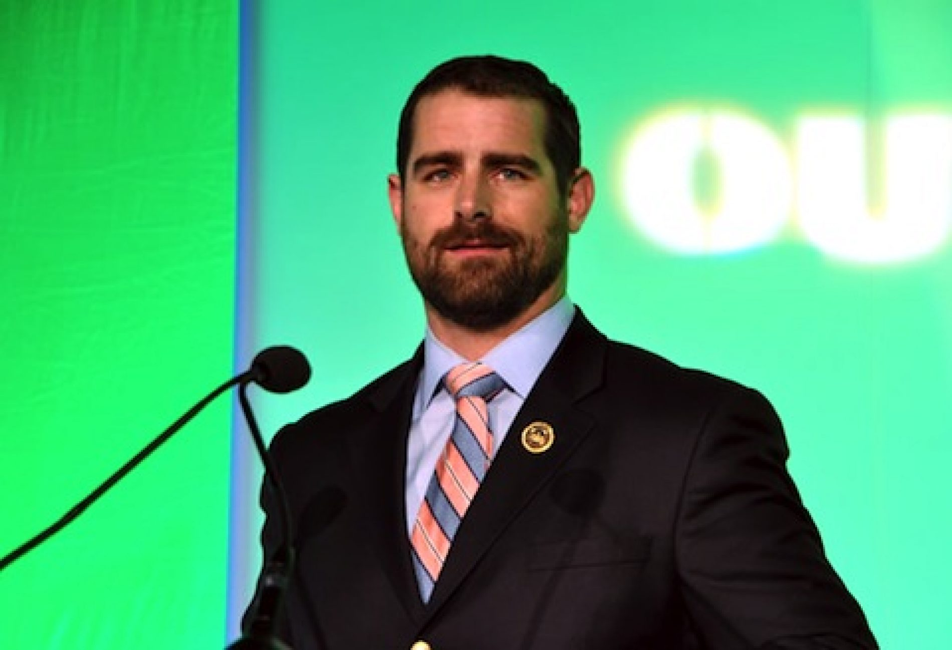 """""""Some of the most intense misogyny I see comes from gay men."""" LGBT Rep. Brian Sims says"""
