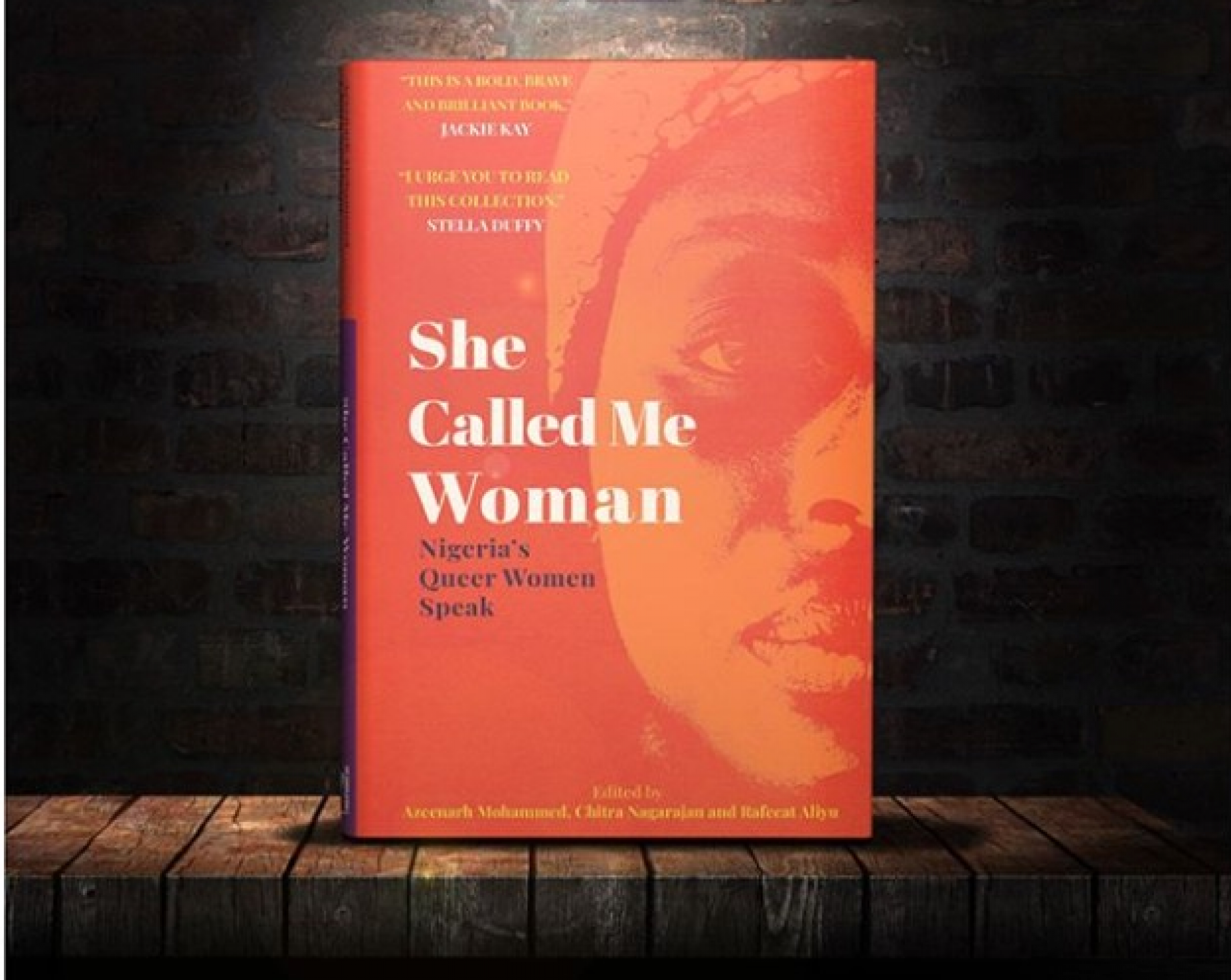 Lessons Learned From 'She Called Me Woman' (Entry 13)