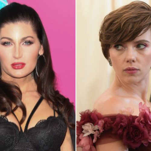 Actress Trace Lysette slams Scarlett Johansson for taking transgender role, gets death threats in return