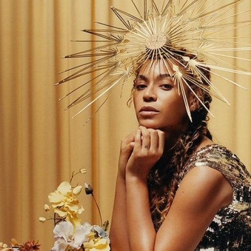 """My Children Will Love Who They Want To Love."" Beyoncé reveals in stunning Vogue spread"