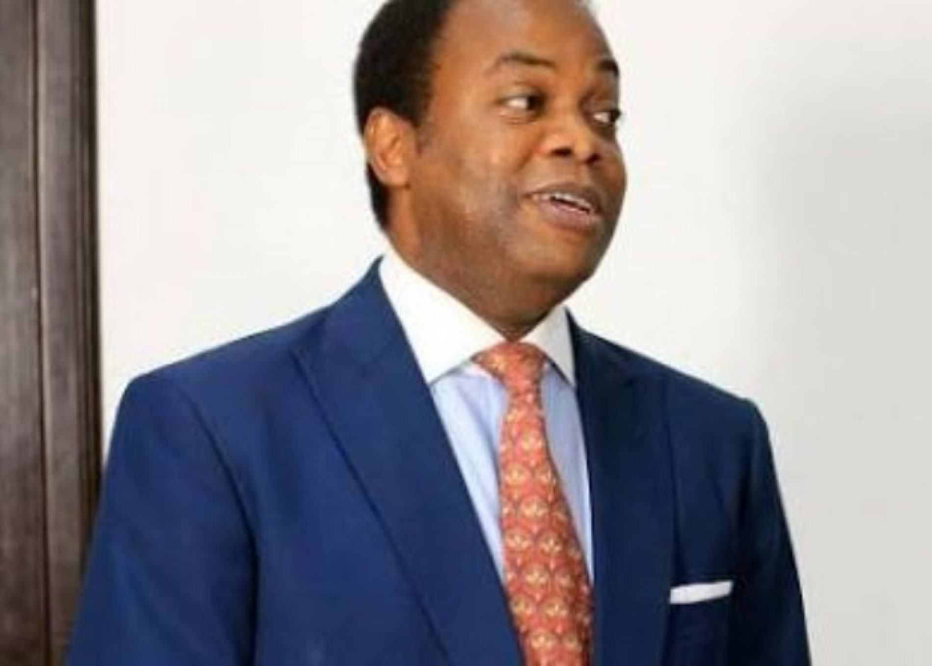 """Homosexuality is a crime in Nigeria and should remain so."" Donald Duke recants his comments that implied support for the LGBT"