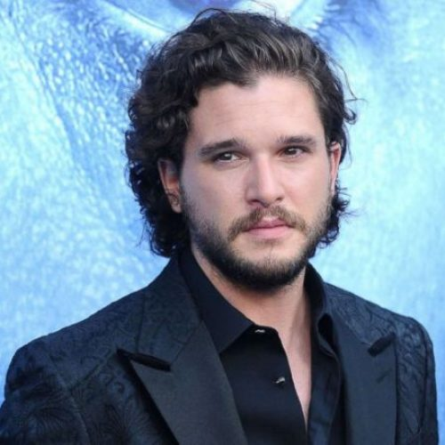 'Game of Thrones' star, Kit Harington believes Hollywood has a 'big problem' with homophobia