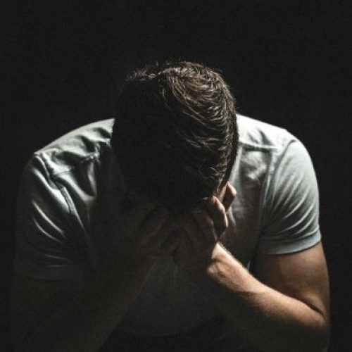The Piece About Domestic Abuse In A Gay Relationship And The Victim's Denial