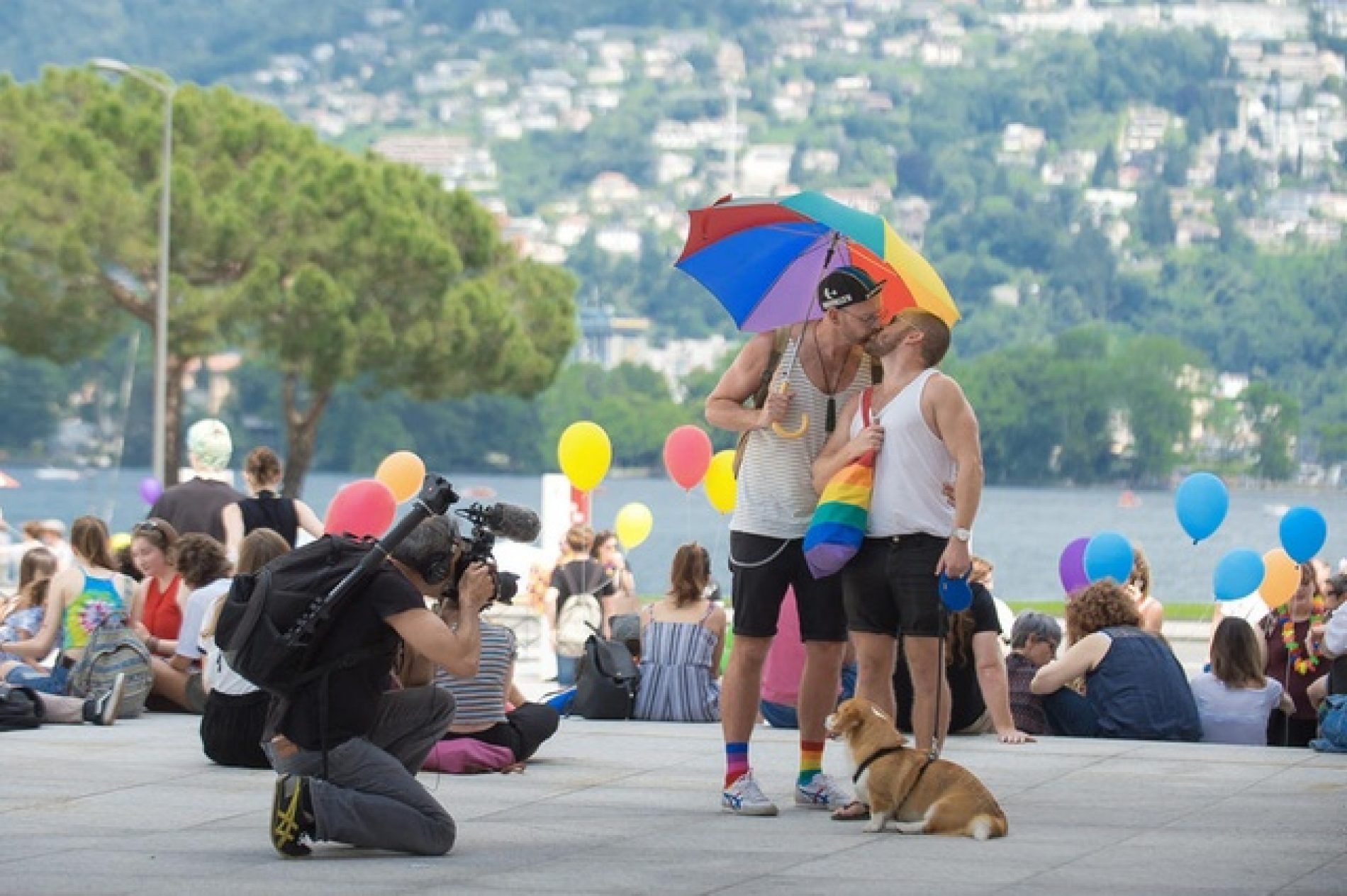 Switzerland Makes Homophobia And Transphobia As Illegal As Racism In New Change To Penal Code