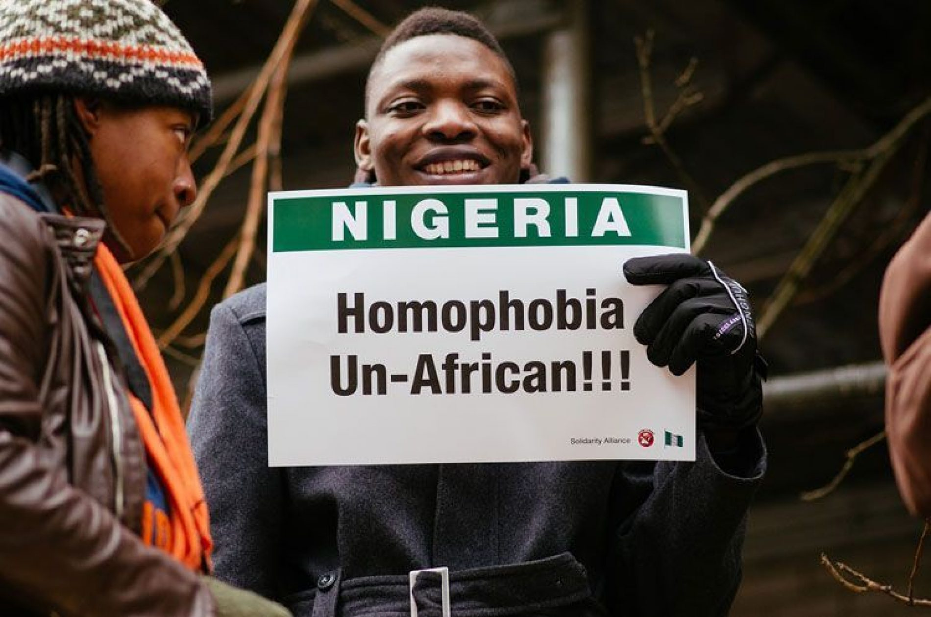 Opinion: Are Anti-Gay Witch Hunts Really Protecting 'African Values'?
