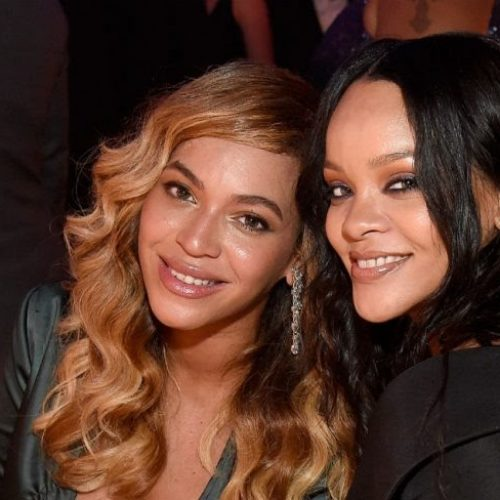 Beyoncé and Rihanna Rank In Forbes' Highest-Paid Women In Music 2018