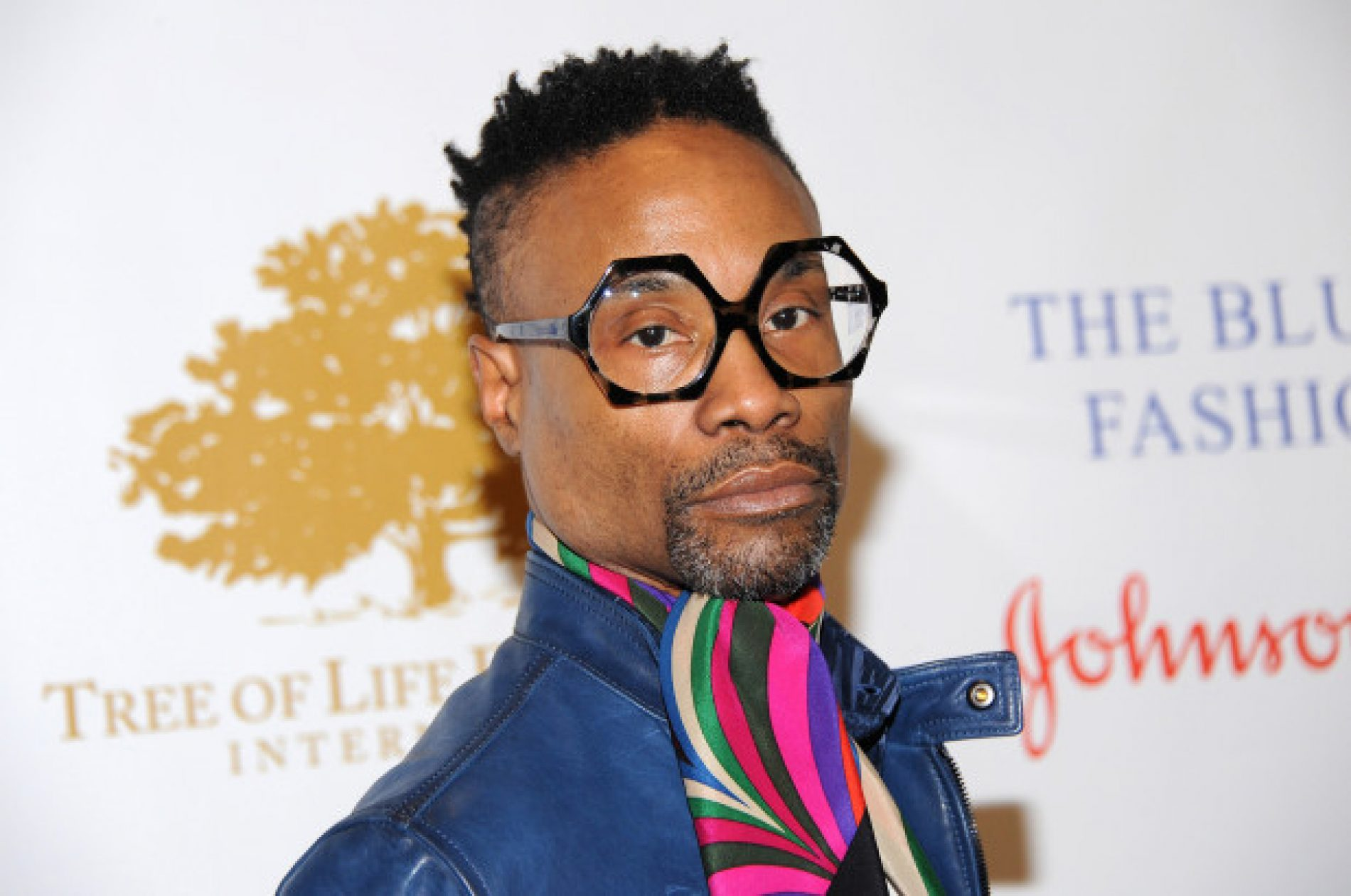 """""""Maybe It Was My Fault. Maybe I Asked For It."""" 'Pose' star Billy Porter opens up about suffering sexual abuse from his stepfather"""