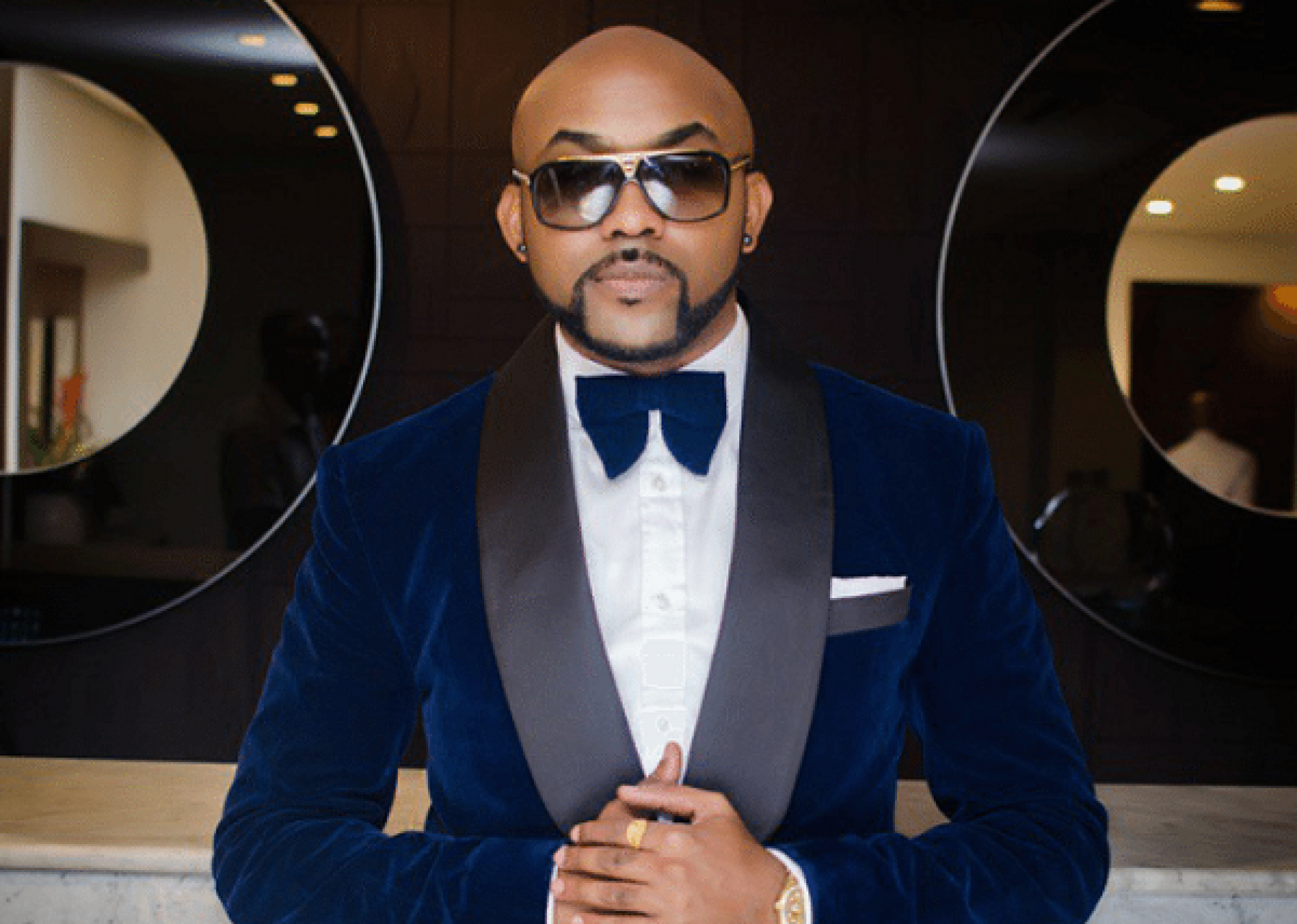 """""""It Is One Of The Oldest Campaign Strategies Ever."""" Nigerian, Ijeoma Chinonyerem, Says Of Banky W's Voters Card Collection Situation"""