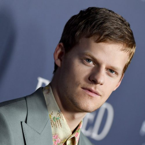 Actor Lucas Hedges breaks down his Sexuality Spectrum with Ellen DeGeneres