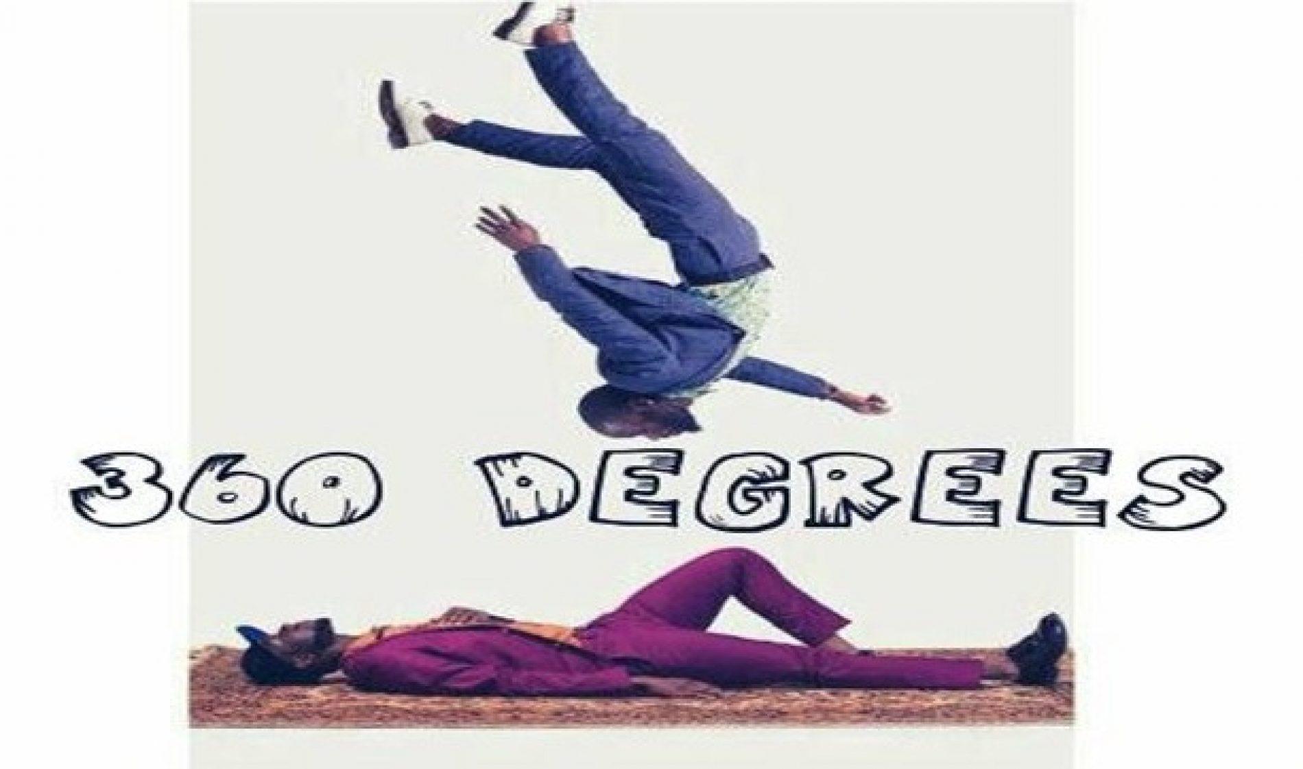 360 Degrees (Part 3)