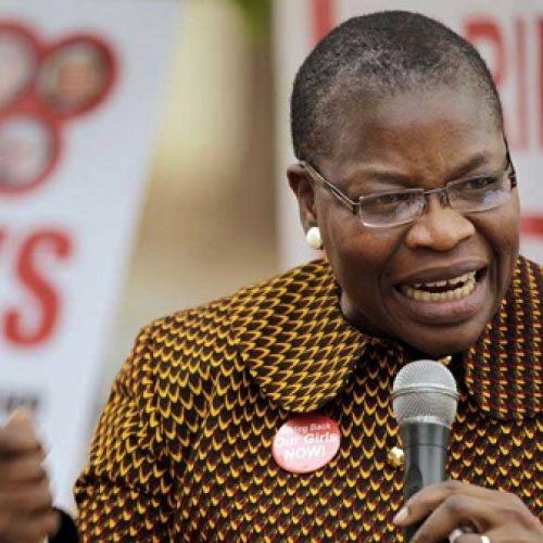 """As A Christian, I Don't Subscribe To The Gay And Lesbian Life Choice."" Oby Ezekwesili Clarifies"