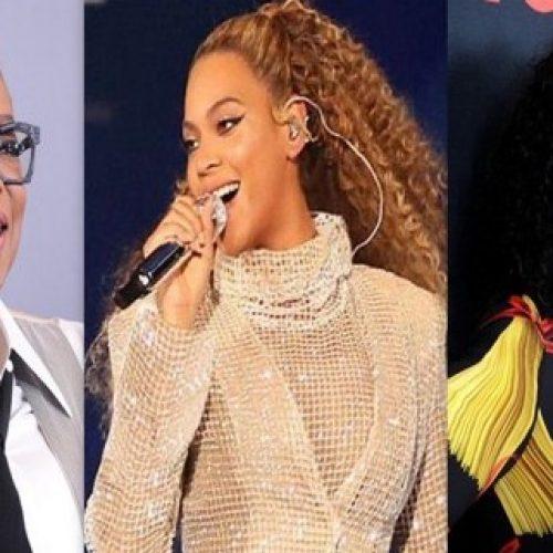 Oprah Winfrey, Beyoncé And Shonda Rhimes Make Forbes' List Of Most Powerful Women In Entertainment