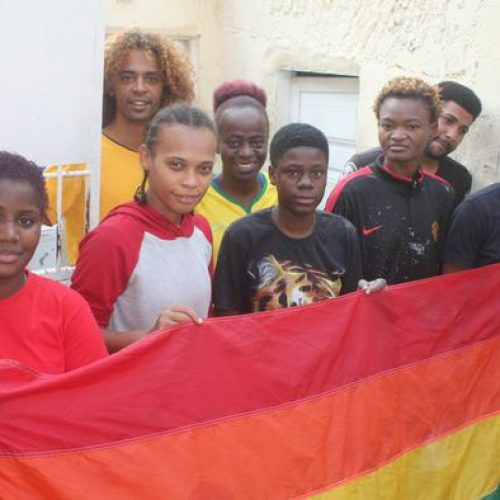 Angola Decriminalizes Same-Sex Conduct, Also Criminalizes Discrimination Based On Sexual Orientation