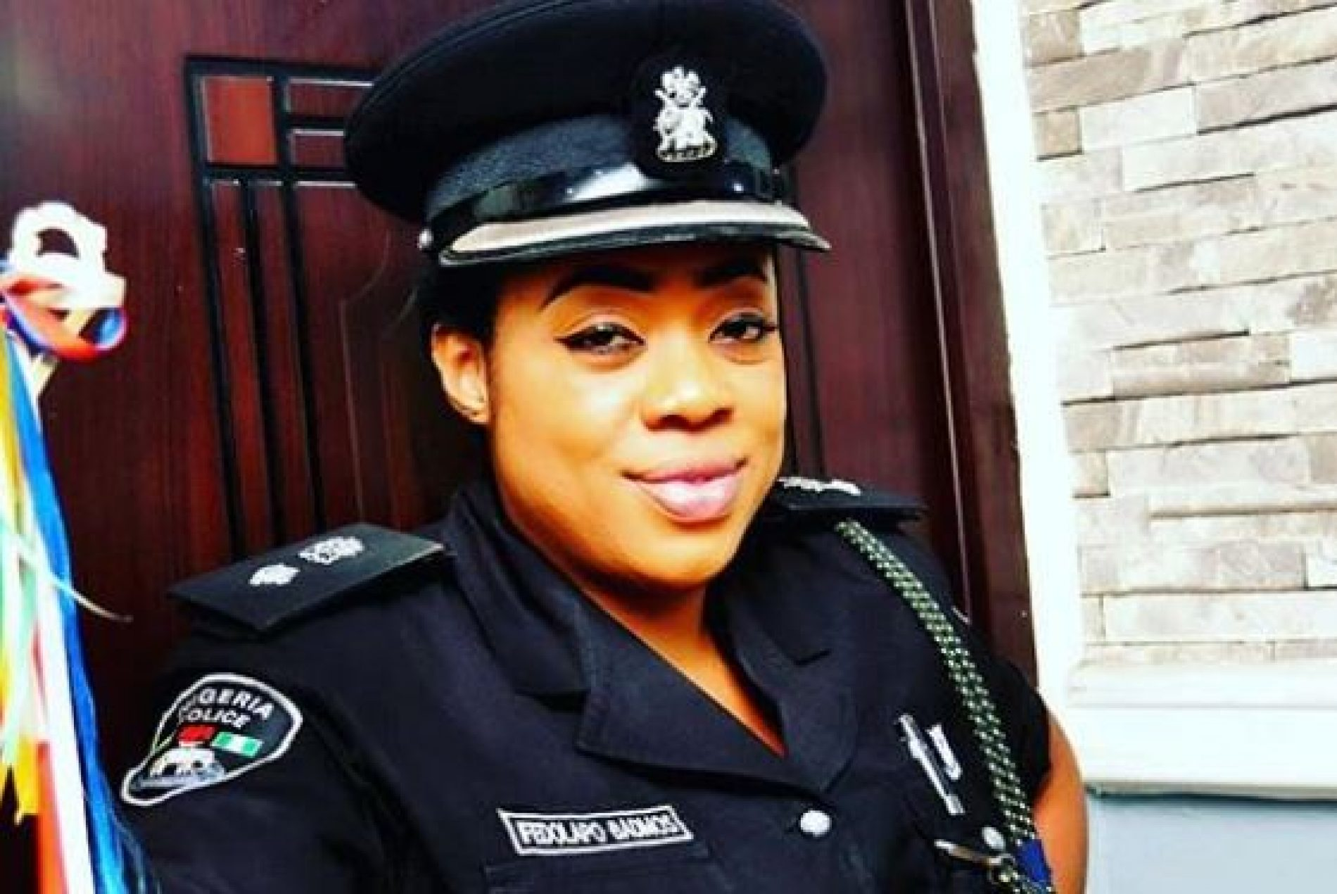 """If you are homosexually inclined, Nigeria is not a place for you."" Police PRO, Dolapo Badmus warns"