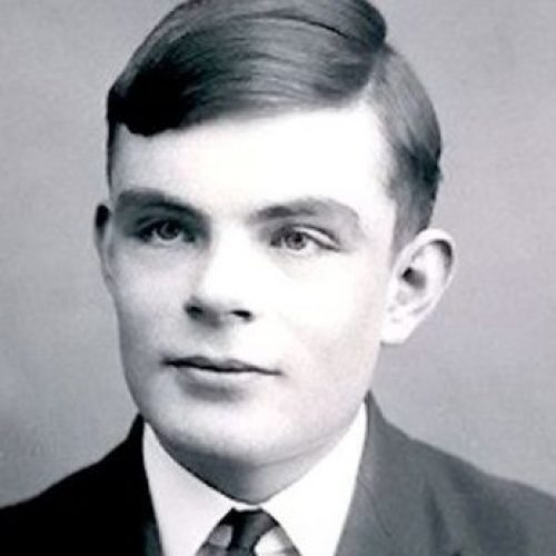 Alan Turing Named The Greatest Person Of The 20th Century