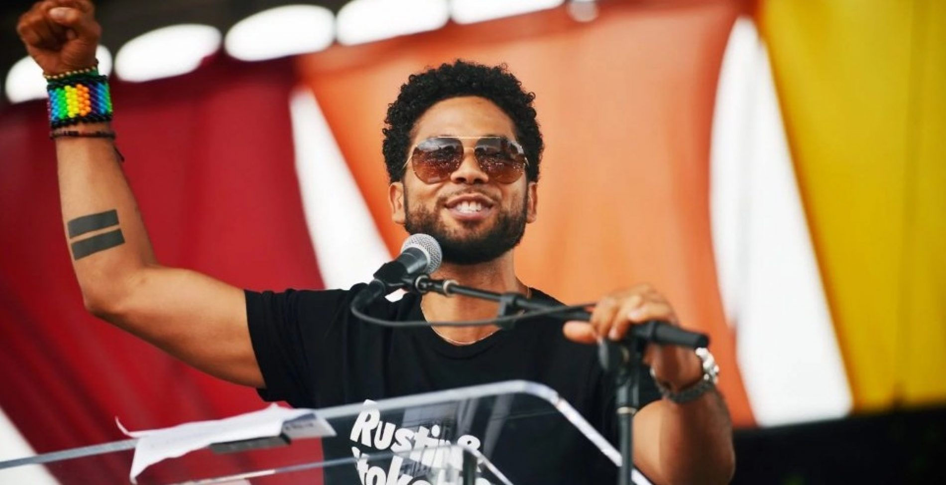 Opinion: After Jussie Smollett, Will Real Victims of Anti-LGBT Hate Crimes Be Heard?