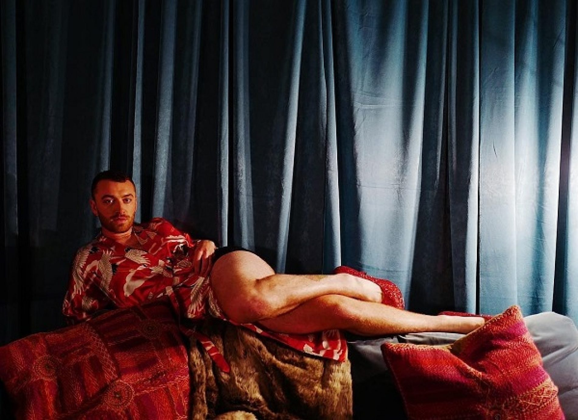 Sam Smith's Non-Conformation And The Unwitting Prejudice Of LGBT People