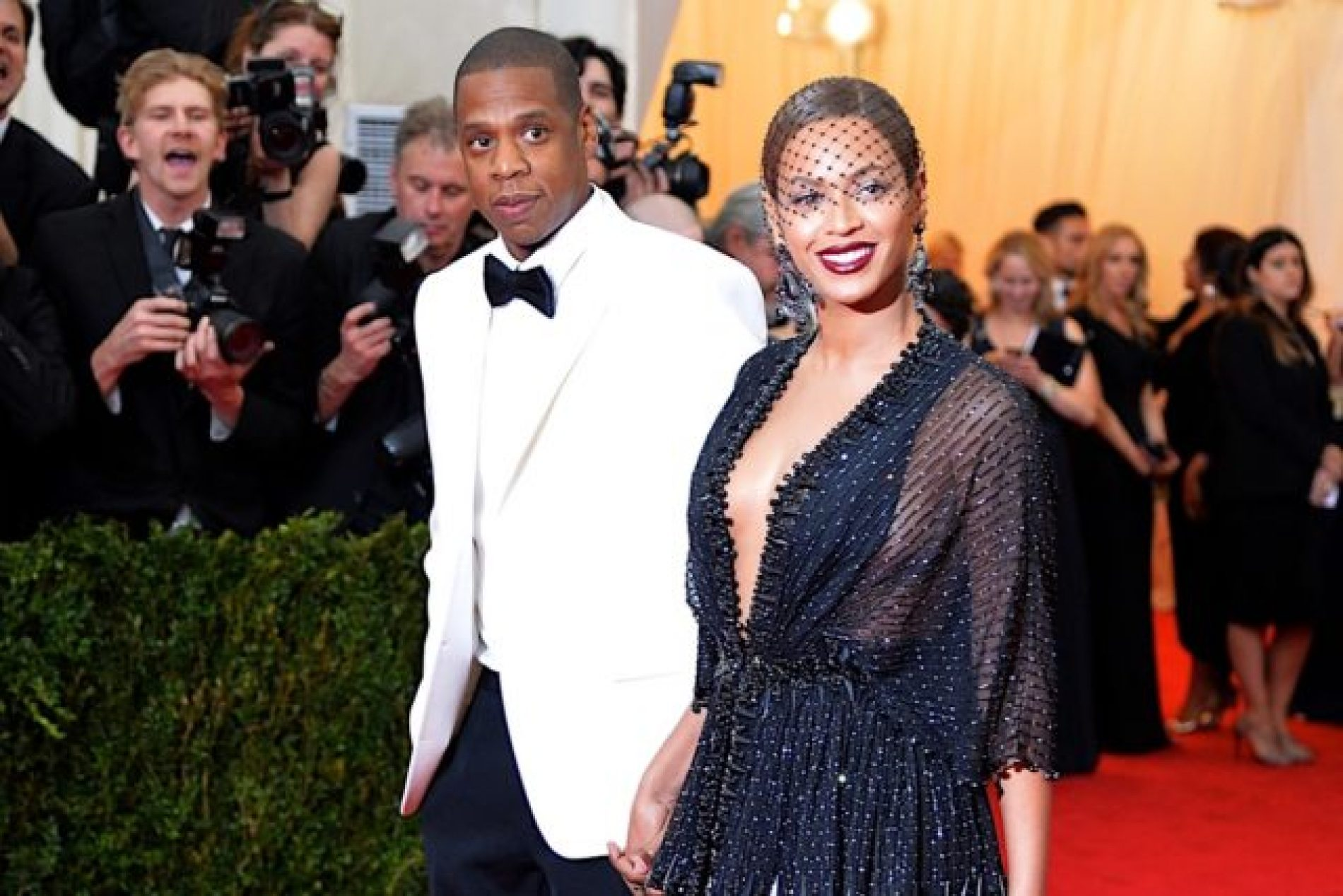 Beyoncé and Jay Z to be honored by GLAAD with the Vanguard Award for their LGBT advocacy