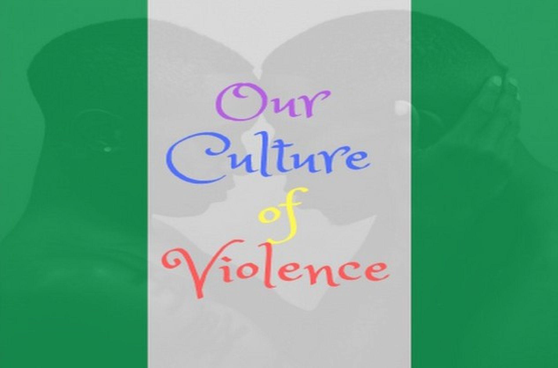 Homophobic Rhetoric And Nigeria's Culture Of Violence (A Piece By Ayo Sogunro)