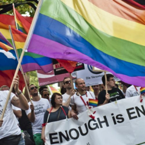 Opinion: Subtle Homophobia Is The New Blatant Homophobia