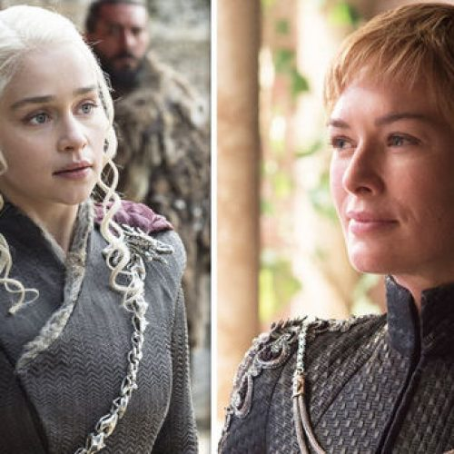 Daenerys vs. Cersei: who has the resources to win the final game of thrones?