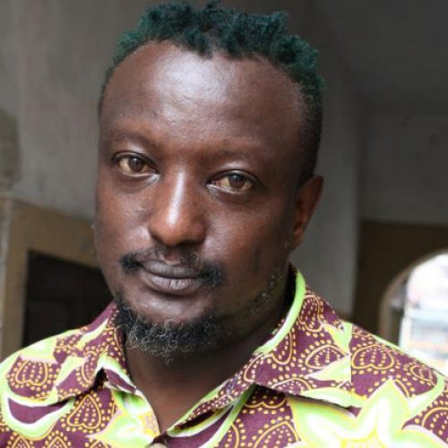 Author and LGBT activist Binyavanga Wainaina is dead at 48