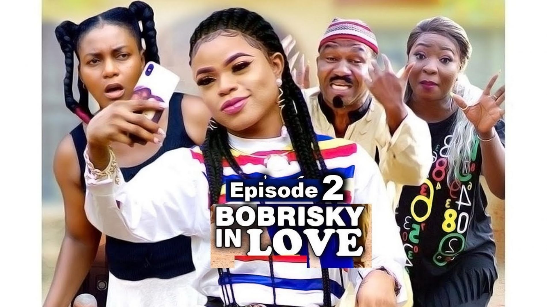 Nigeria's films and video censors board has reportedly set up panels to ban Bobrisky movie