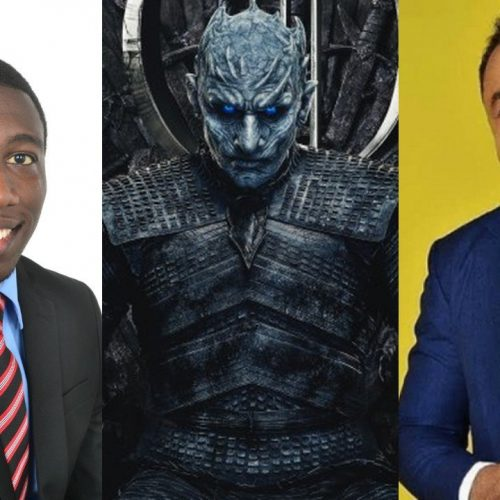 Pastor slams those who watch Game of Thrones | Daddy Freeze slams him in return for his hypocrisy