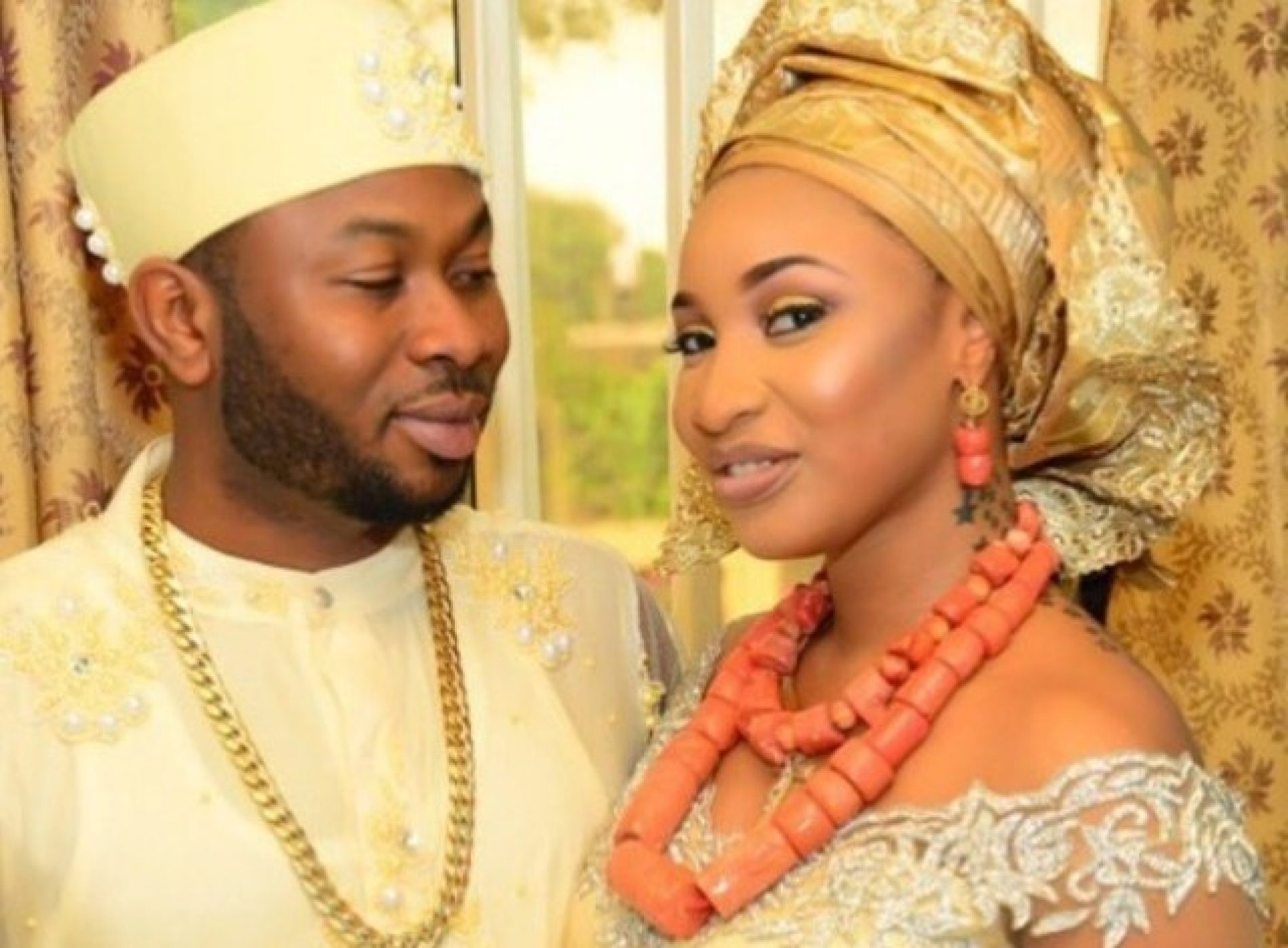 A Timeline of the Tonto Dikeh-Churchill Olakunle Marriage Controversy, and all the ways Tonto Dikeh is not here to take any prisoners