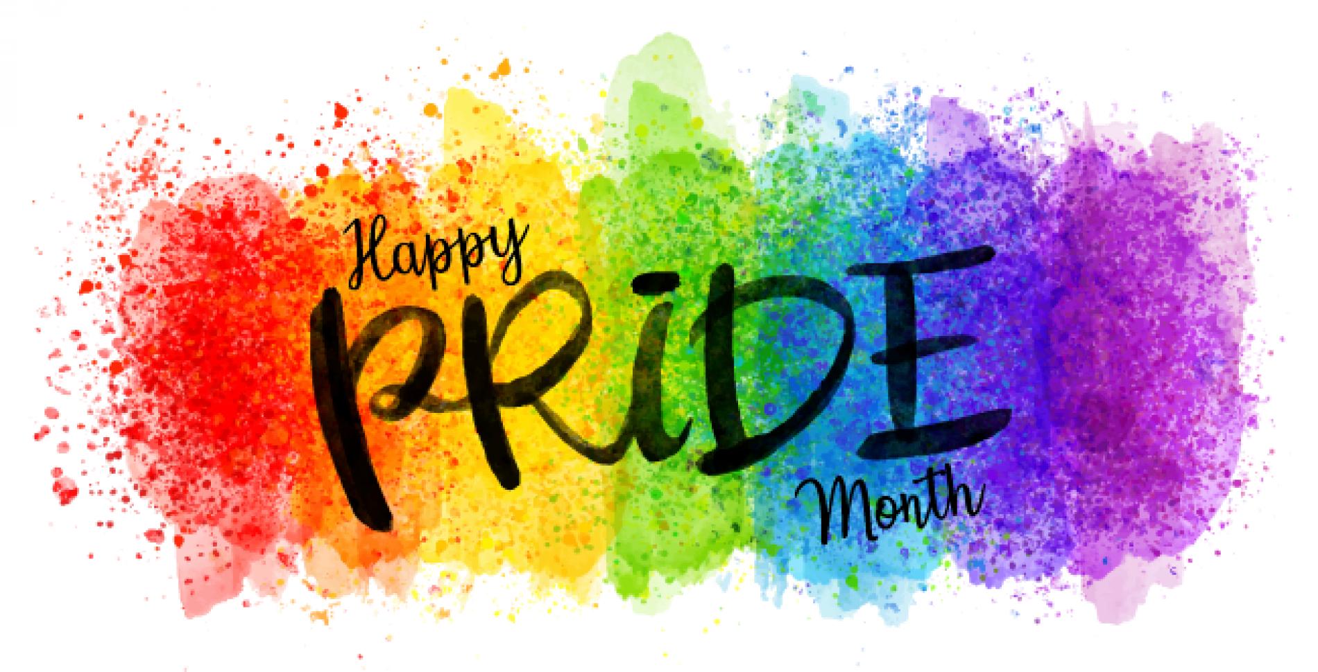 Happy Pride Month, Everyone