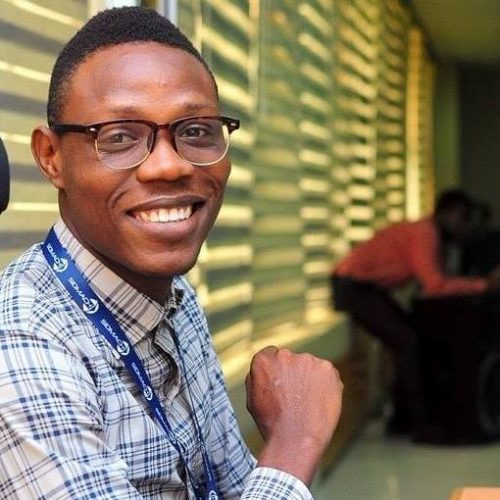 Facebook Gets Messy With Olumide Glowville's Hypocrisy