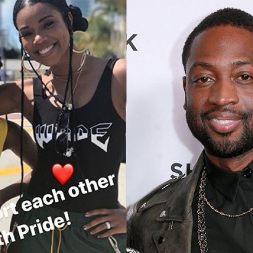 """It's My Job As A Father."" Dwayne Wade Responds to the Criticism for Supporting His Son at Pride"