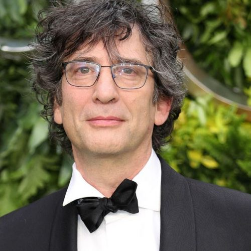 Neil Gaiman hilariously responds to Christian group demanding Netflix cancel Amazon's Good Omens