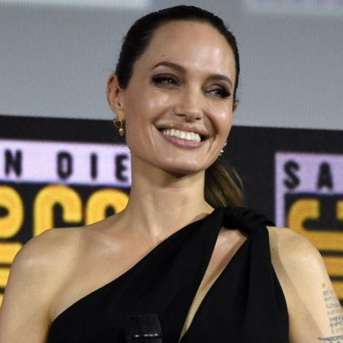 Marvel Introduces Angelina Jolie, Richard Madden, Salma Hayek And Rest Of The Eternals Cast