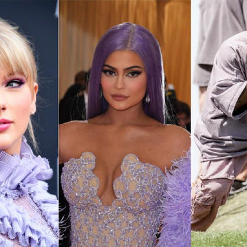 Taylor Swift, Kylie Jenner, Kanye West make Forbes' list of 100 highest-paid entertainers