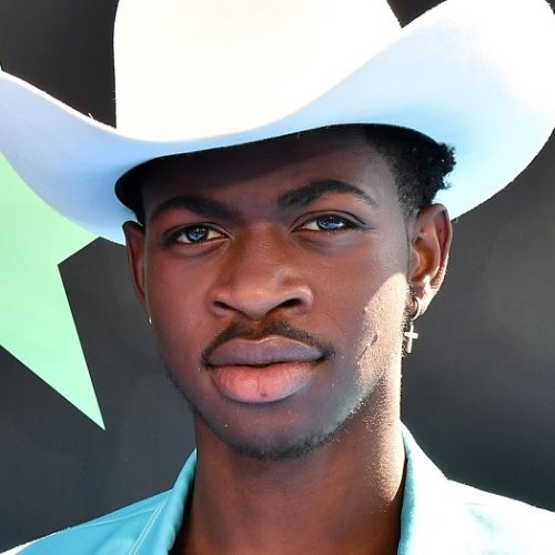 Lil Nas X says he was scared of losing fans by coming out as gay but was 'pushed by the universe'