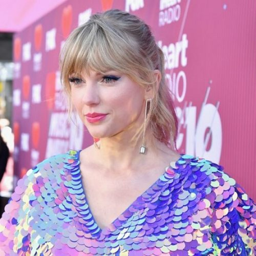 """If My Son Was Gay, He'd Be Gay."" Taylor Swift talks about her support for the LGBT community"