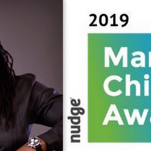 Pamela Adie is nominated for the first Mary Chirwa Award for Courageous Leadership