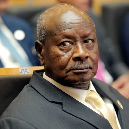 Uganda government to reintroduce bill imposing death penalty on homosexuals