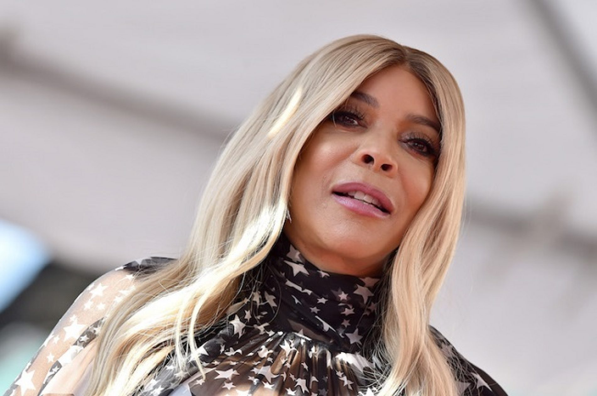 """I Am Not Lesbian. I Like Men. And I Like The D."" Wendy Williams shoots down news report that she is gay"