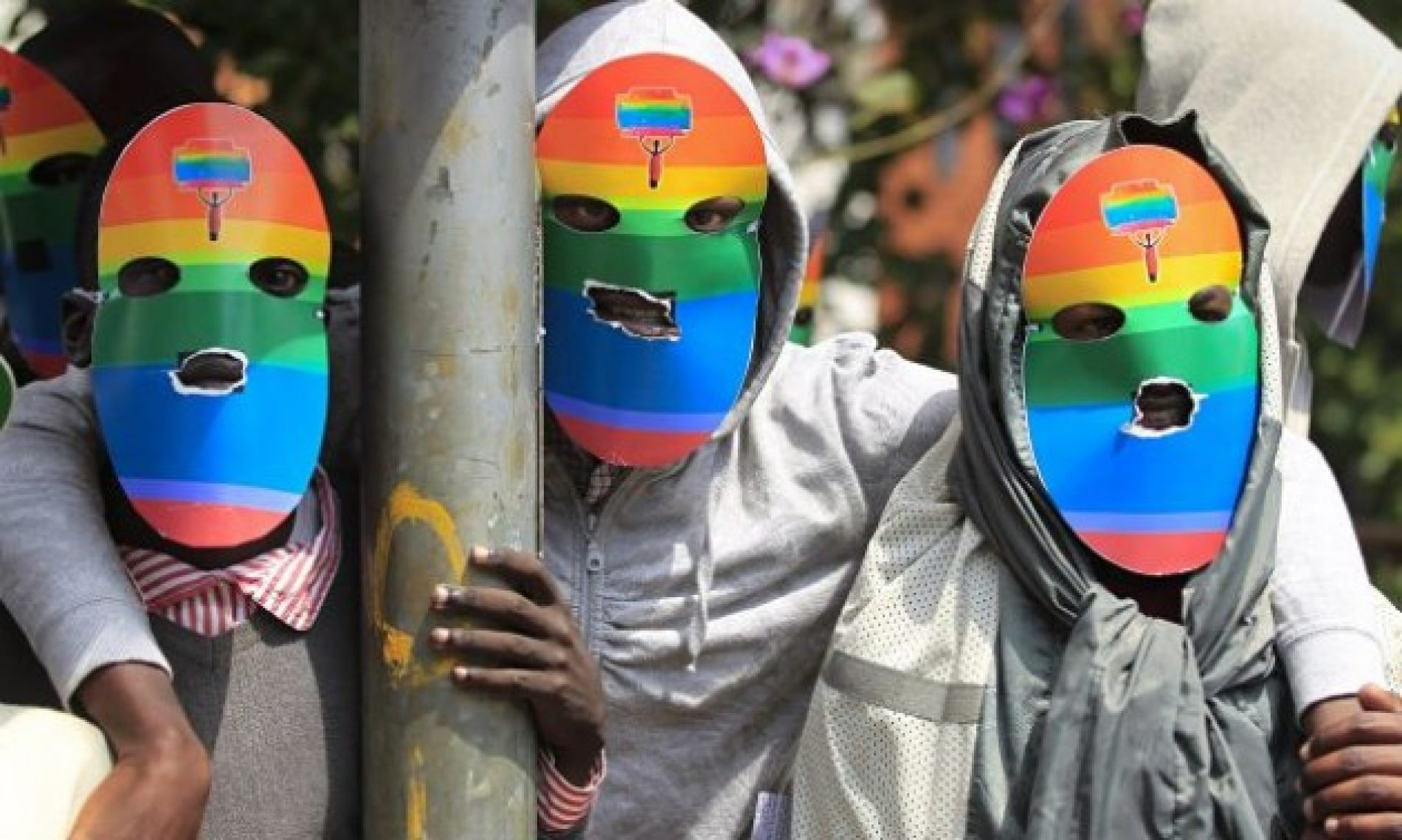 Zambia In A Gay Rights Row With The US Government   47 Plead Not Guilty To Homosexuality Charge In Nigeria